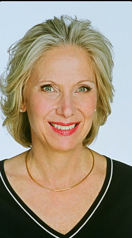 Linda Portrait