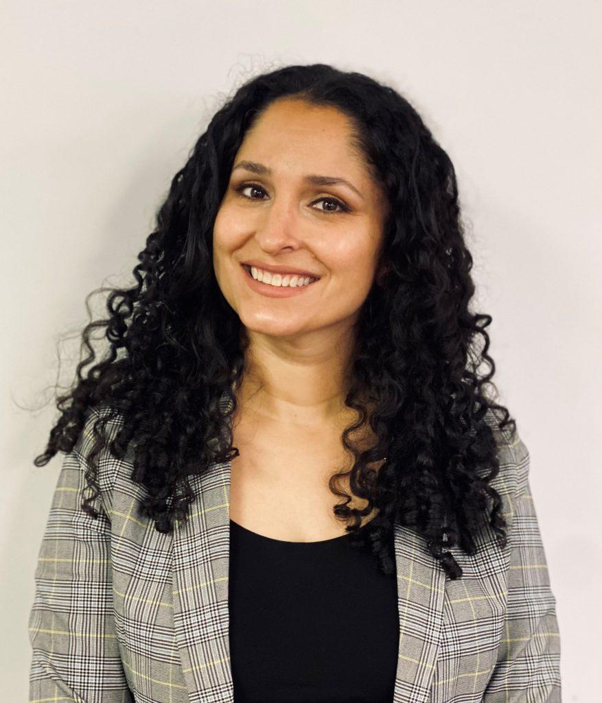Diana Awde Portrait
