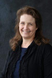 Laura Kender Portrait